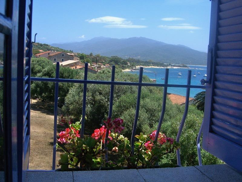 coibentazione contro il caldo - Eine Isolierung in Granit wird zum Ferienhaus auf Korsika 116