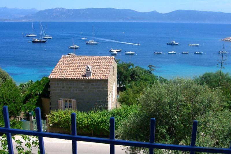 coibentazione contro il caldo - Eine Isolierung in Granit wird zum Ferienhaus auf Korsika 136