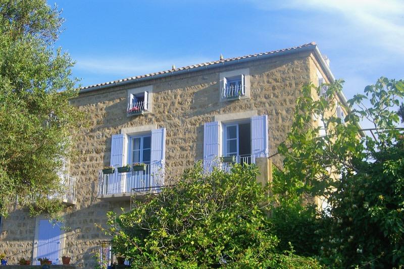 coibentazione contro il caldo - Eine Isolierung in Granit wird zum Ferienhaus auf Korsika 66