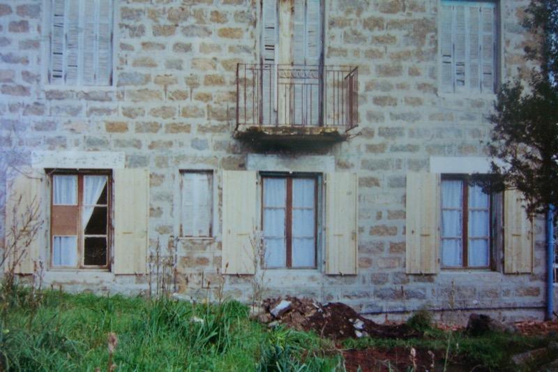 coibentazione contro il caldo - Eine Isolierung in Granit wird zum Ferienhaus auf Korsika 156