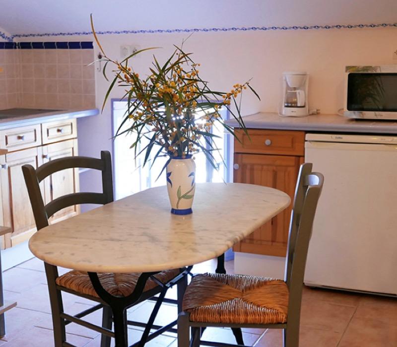 coibentazione contro il caldo - Eine Isolierung in Granit wird zum Ferienhaus auf Korsika 110