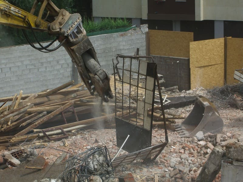 nozioni materiali naturali - Costi di demolizione e smaltimento materiali 20