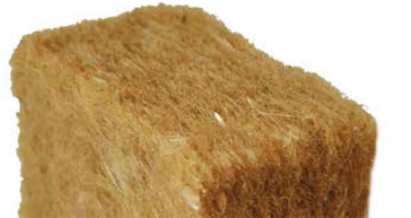 isolamento lato interno - Lana di roccia o lana di vetro come materiale per isolamento termico o acustico, no grazie 24
