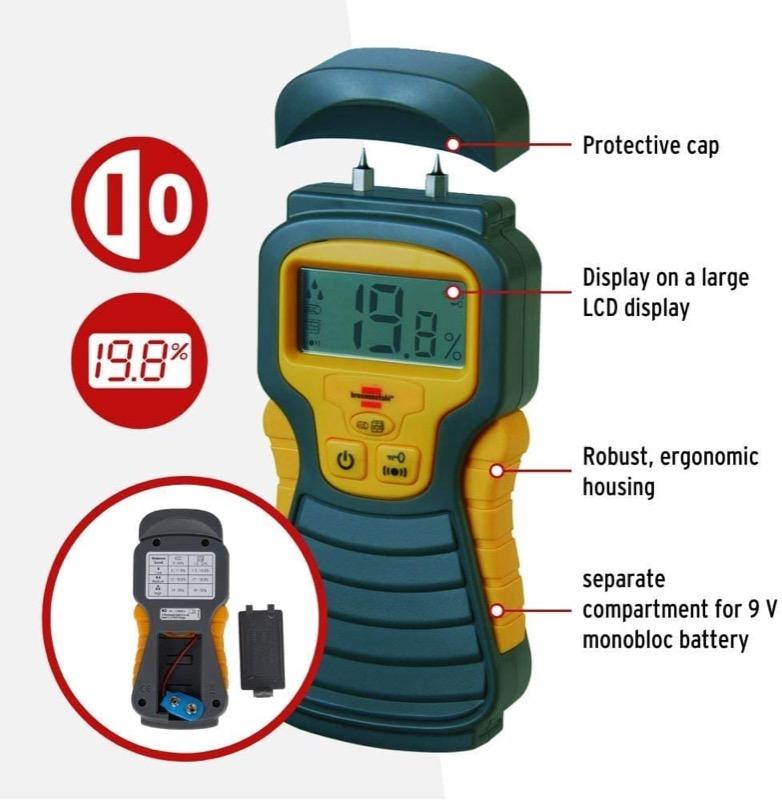 regolazione temperature ambiente - Termometro igrometro termoigrometro videocamera videocitofono per la casa 18