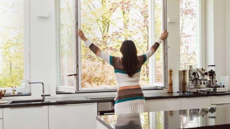 comprendere la muffa - Eliminare la muffa in casa senza isolamento e senza VMC 22
