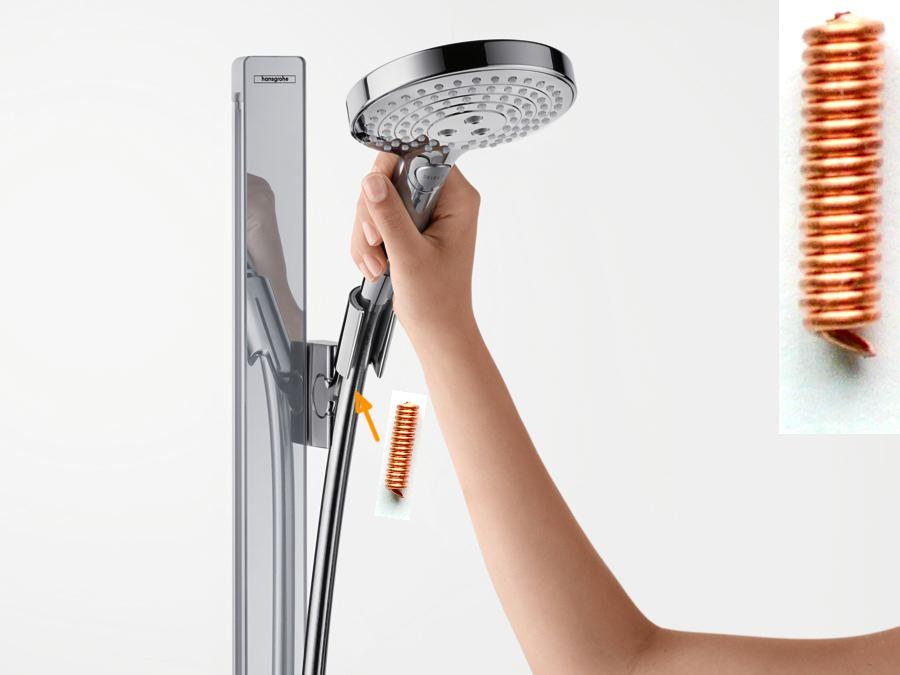 acqua calda sanitaria & solare termico - Il rame è un antibatterico efficace, io lo uso in casa, nelle rubinetterie e... 56