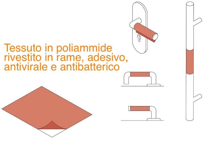 acqua calda sanitaria & solare termico - Il rame è un antibatterico efficace, io lo uso in casa, nelle rubinetterie e... 70