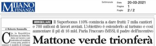 110% - E' solo la burocrazia a frenare gli interventi con Superbonus 110%? 10