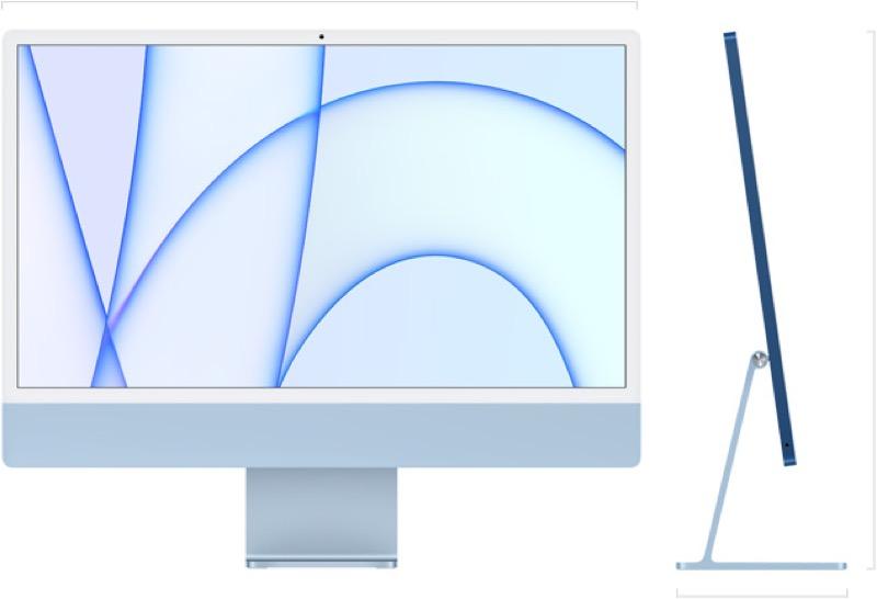 Tips per lavorare on-line - Espertocasaclima prepara il passaggio da iMac a Air con Apple Silicon M1 44