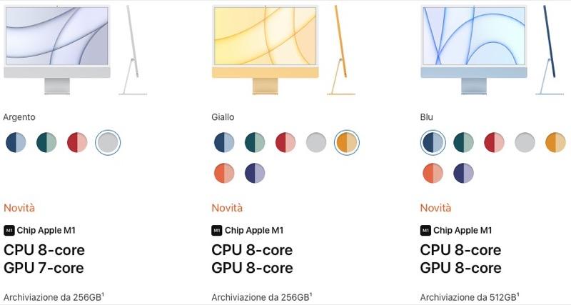 Tips per lavorare on-line - Espertocasaclima prepara il passaggio da iMac a Air con Apple Silicon M1 52
