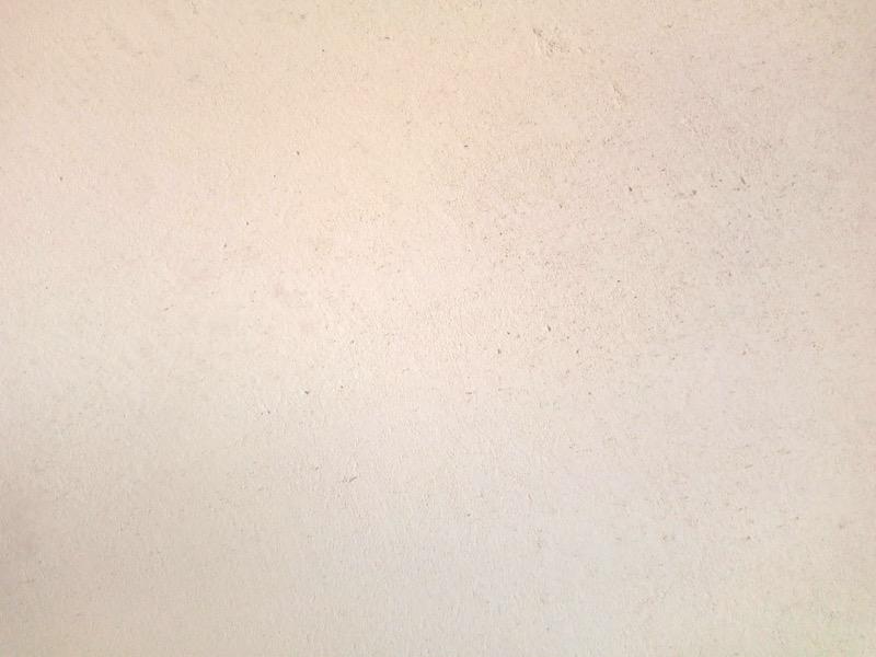 Finitura interna parete - intonaco a base argilla 6,40€/mq per cm di spessore 12