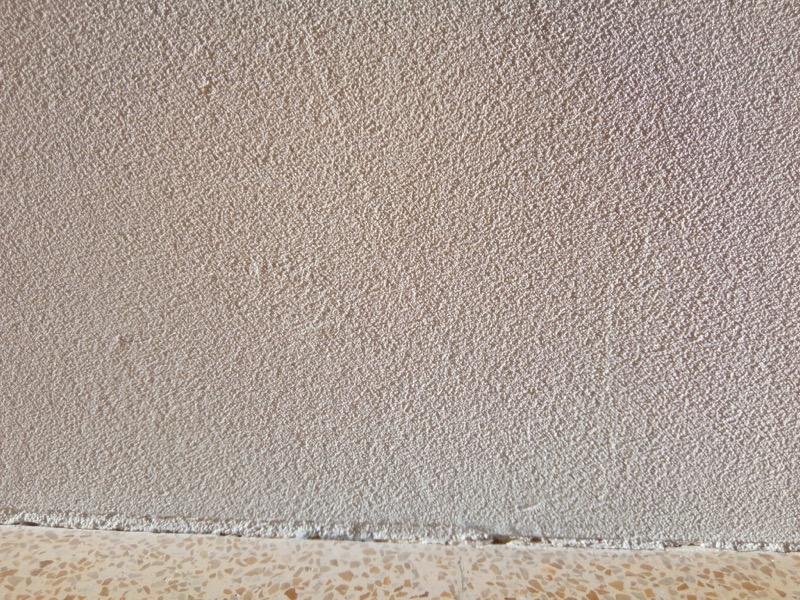 Finitura interna parete - intonaco a base argilla 6,40€/mq per cm di spessore 10