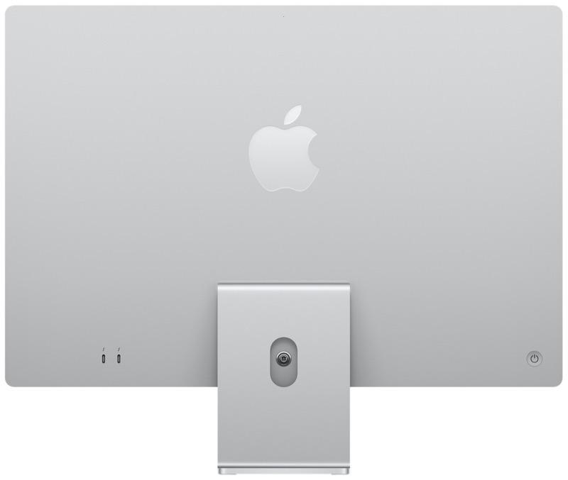Tips per lavorare on-line - iMac 24 base, ho una critica diversa 2