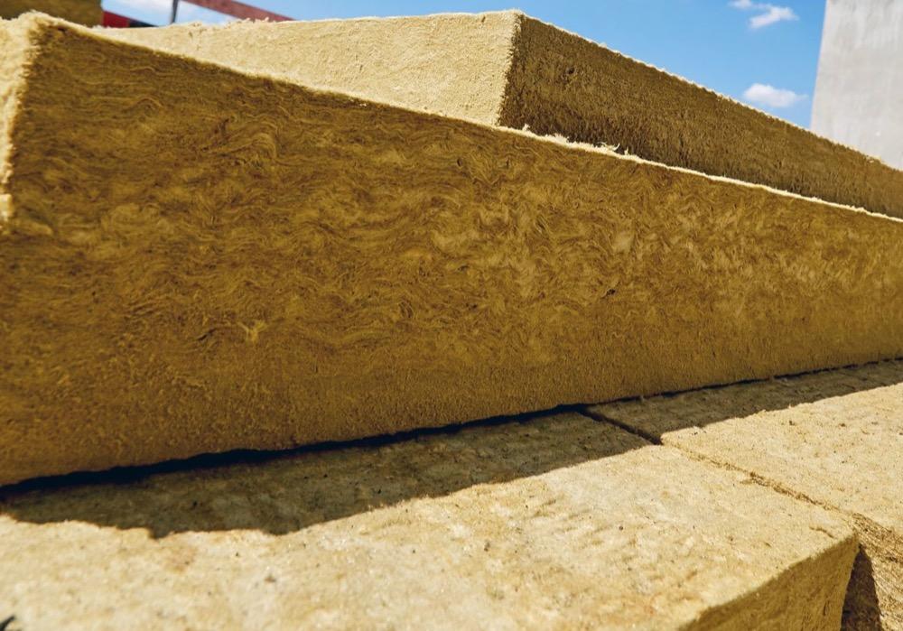 isolamento tetto in legno - Sul tetto 30cm di lana di roccia si comportano come 20cm di fibra di legno 12