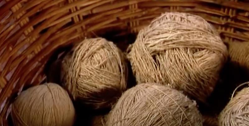 nozioni materiali naturali - Fibra di legno o fibra di canapa, è questo il dilemma 26