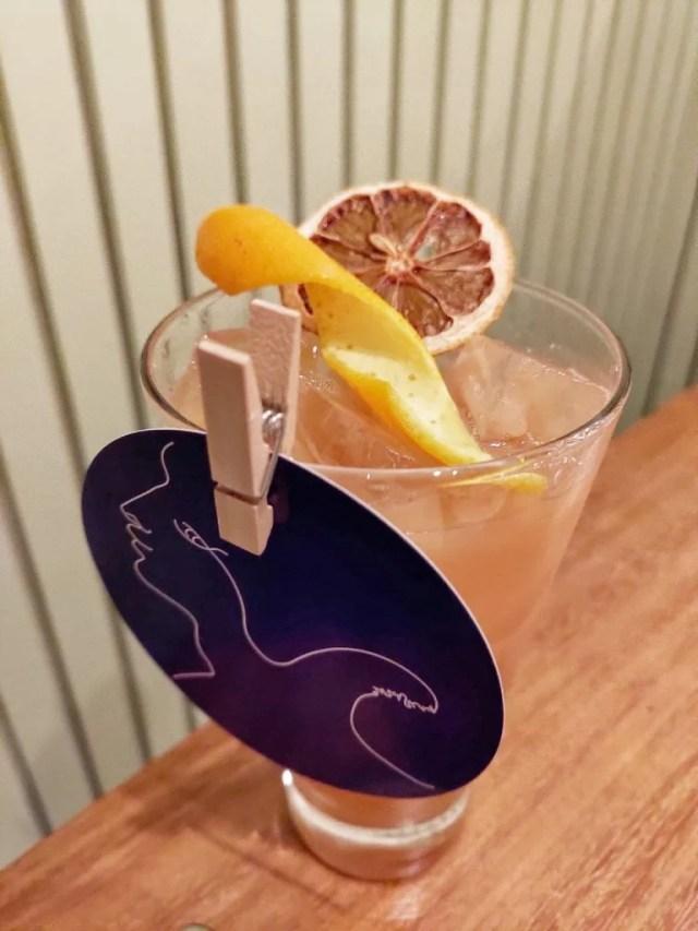 Naia Restaurante  Drink Gyro 768x1024 - Naia Restaurante