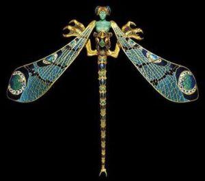 Lee más sobre el artículo Marca del insecto.