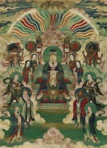 Lee más sobre el artículo El emperador de jade