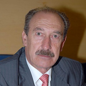 Francisco Arranz