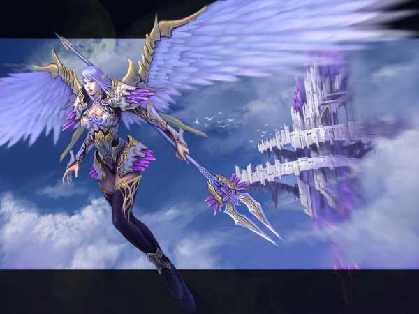Ангел картинка девушка – картинки и фото ангел девушка ...