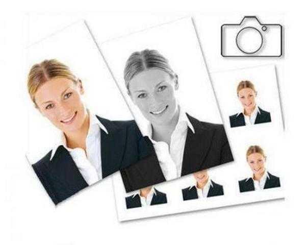 Обработка в фотошопе фото на документы – Photoshop