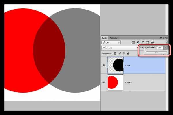 Прозрачность слоя фотошоп – Как сделать прозрачный слой в ...