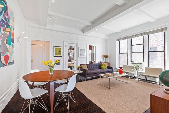 Monthly Gem | 135 W. 79th Street, #12C