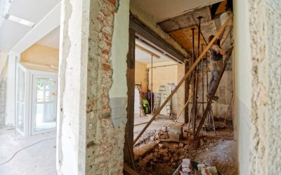 Tools of the Trade: The Renovation Loan