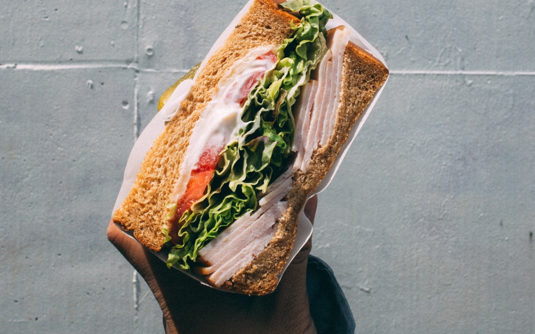 Concessions and Club Sandwiches