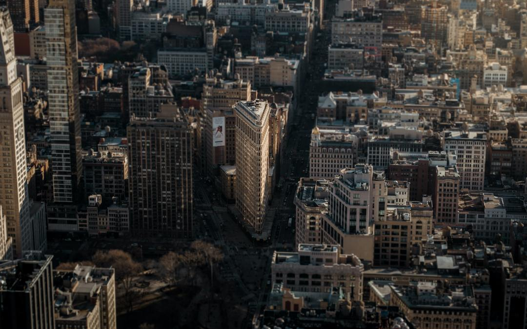 What Happened in June 2021 in New York City Real Estate