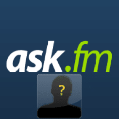 Savoir qui a posé une question Ask