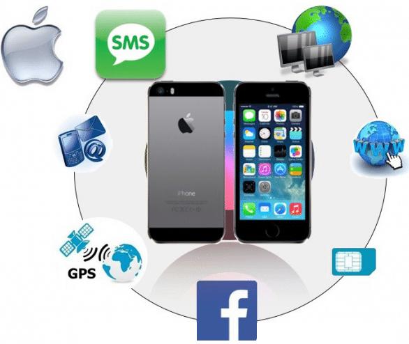 logiciel espion iPhone gratuit