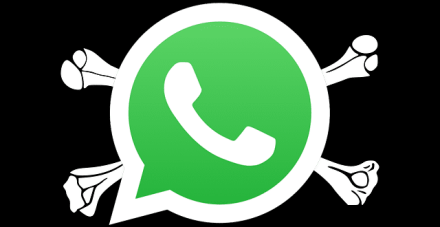 Pirater WhatsApp (un compte)
