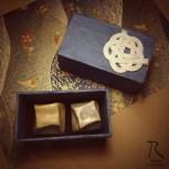 Caja Azul - Dúo Olas