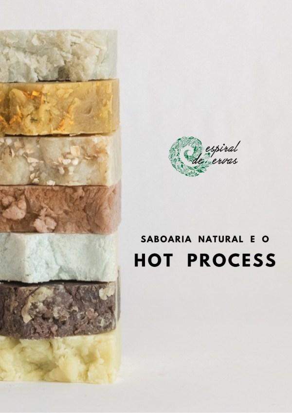 saboaria natural hot process