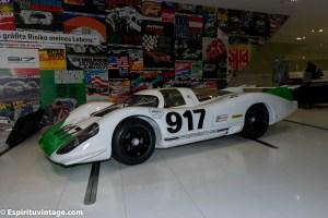 Porsche 917- 1ª parte