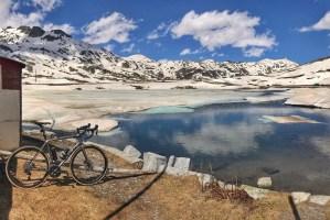 Watts up – St. Gotthard y Oberalppass