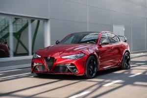 Alfa Romeo Giulia GTA y GTAm 2020