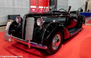 1938-1940 Audi 920