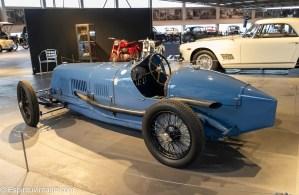 1926-1932 Maserati tipo 26
