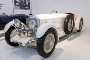 1928-1933 Mercedes-Benz SS 710