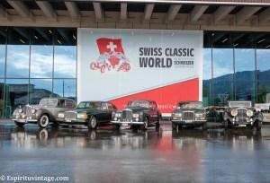Swiss Classic World 2019