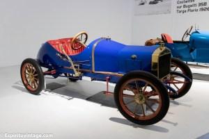 Delage tipo F 1907-1910