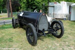Bugatti Diatto AVIO 8C