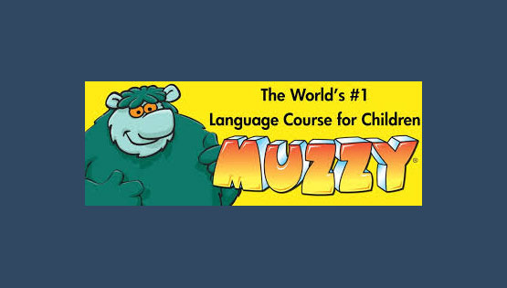 Muzzy Online - The World's #1 Language Course for Children