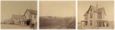 Genesis of a Railroad images