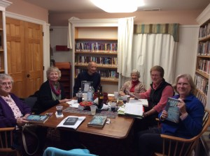 Island Readers Book Club- Chincoteague Island Library @ Chincoteague Island Library | Chincoteague Island | Virginia | United States