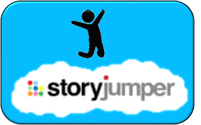 Visit StoryJumper for online reading fun