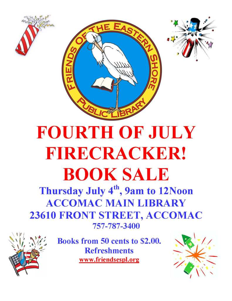 Firecracker book sale