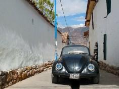 Barrio de San Blas, Cusco, Perù